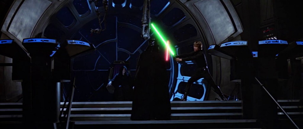 Star Wars Ring Theory: The Hidden Artistry of the Prequels